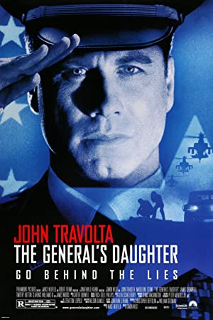 مشاهدة فيلم The General's Daughter 1999 مترجم أونلاين مترجم