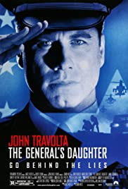 The General's Daughter Poster