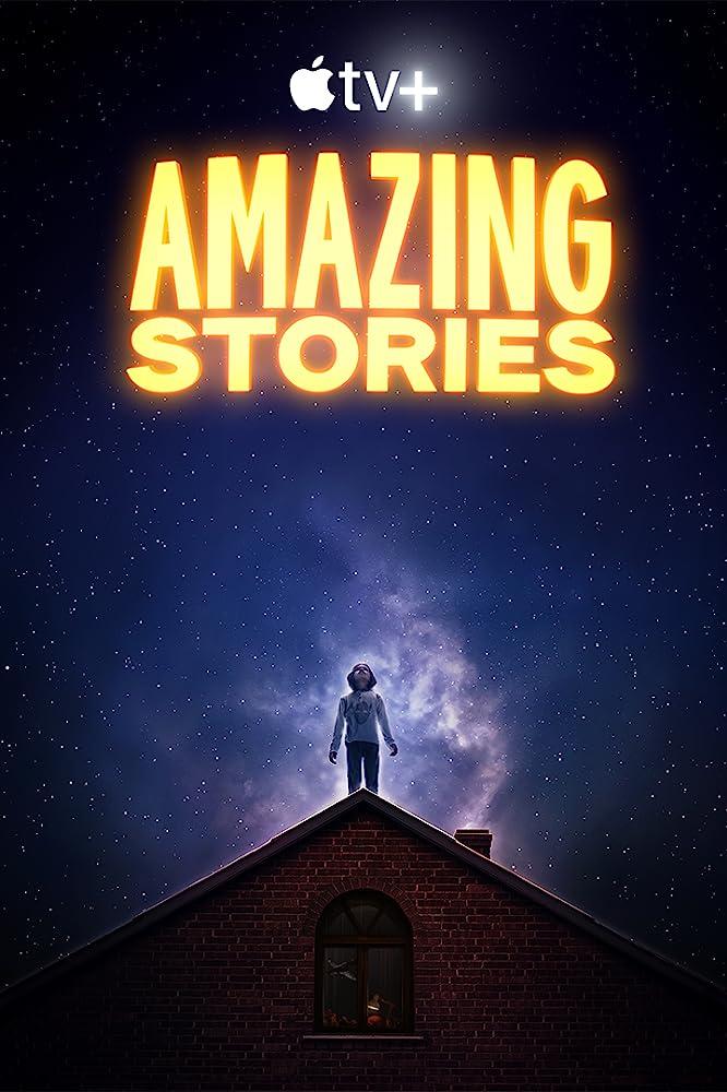 Удивительные истории (1 сезон)