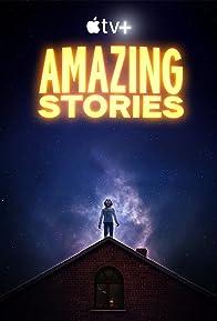 Primary photo for Amazing Stories