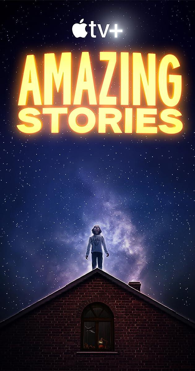 download scarica gratuito Amazing Stories o streaming Stagione 1 episodio completa in HD 720p 1080p con torrent