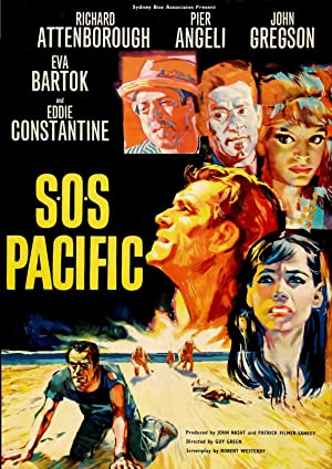 Where to stream SOS Pacific