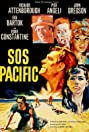 SOS Pacific (1959) Poster
