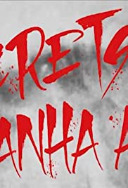 Secrets of the Piranha Army Poster