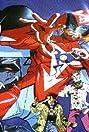 Hurricane Polymar (1996) Poster