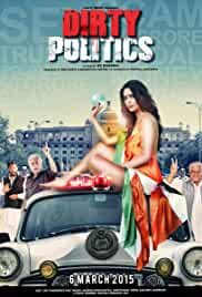 (18+) Dirty Politics | 700mb | 720p | 2015 | DVDRIP | Hindi