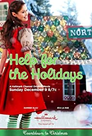Summer Glau in Help for the Holidays (2012)