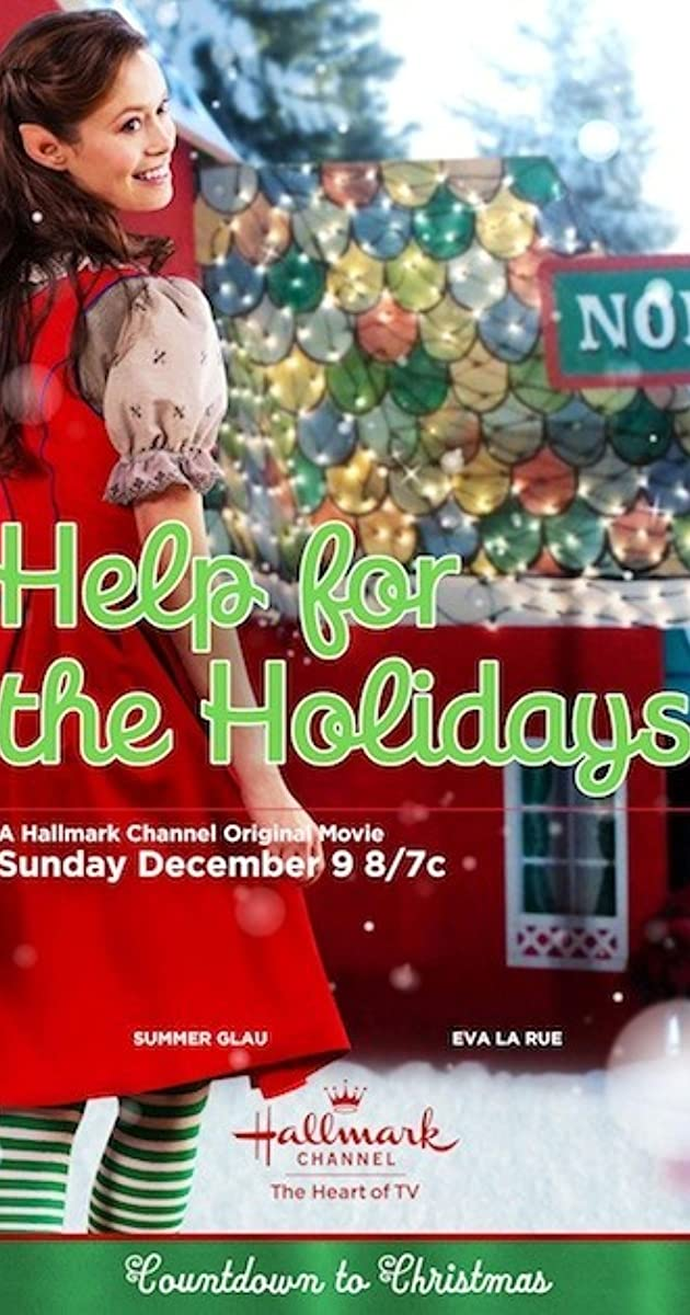 Help With Christmas.Help For The Holidays Tv Movie 2012 Imdb