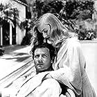 Veronica Lake and Joel McCrea in Sullivan's Travels (1941)
