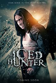 The Iced Hunter Poster