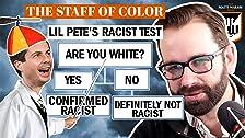 El bastón de color