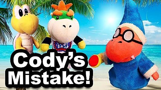 Cody's Mistake!