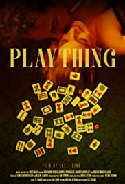 Plaything Poster