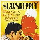 Elizabeth Allan and Warner Baxter in Slave Ship (1937)