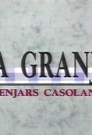 La Granja, menjars casolans Poster