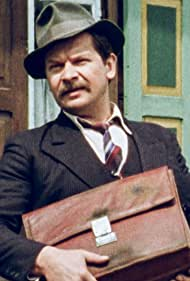 Pan na Zulawach (1984)