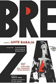 Breza(1967) Poster - Movie Forum, Cast, Reviews