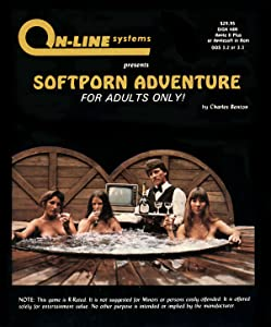 Downloadable free hollywood movies Softporn Adventure by [2K]
