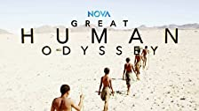 Great Human Odyssey