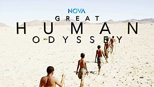 Movie video clip downloads Great Human Odyssey by none [Bluray]