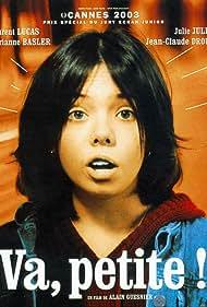 Julie Julien in Va, petite! (2002)