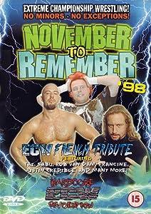 Watch french movie ECW November to Remember 1998 USA [[480x854]
