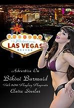 Bikini Bar Maid
