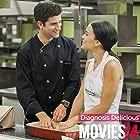 Ryan Rottman and Maya Stojan in Diagnosis Delicious (2016)