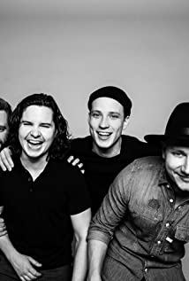 Lukas Graham Picture