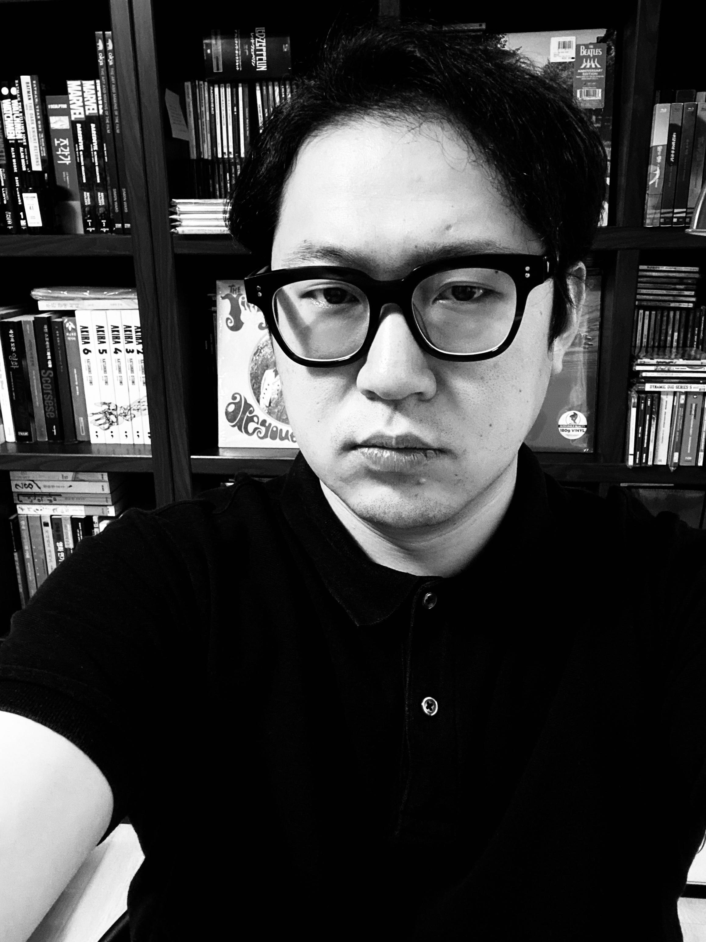 Jin-won Han