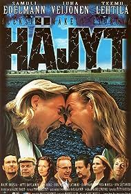 Eero Aho, Samuli Edelmann, Kalevi Haapoja, Sari Havas, Arttu Kapulainen, Teemu Lehtilä, Juha Veijonen, and Kari Väänänen in Häjyt (1999)
