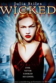 Wicked (1998) Poster - Movie Forum, Cast, Reviews
