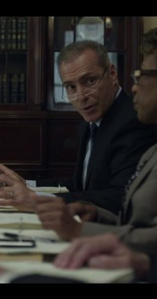 House Of Cards Chapter 3 Tv Episode 2013 Full Cast Crew Imdb