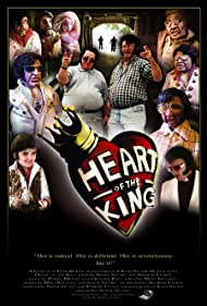 Heart of the King (2007)
