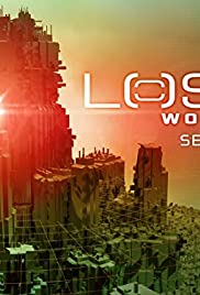 Lost Worlds Poster - TV Show Forum, Cast, Reviews