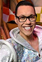 Gok Does Panto