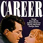 Shirley MacLaine and Dean Martin in Career (1959)