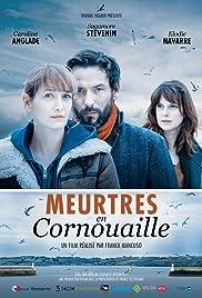 Meurtres en Cornouaille Poster