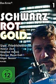 Uwe Friedrichsen in Schwarz Rot Gold (1982)