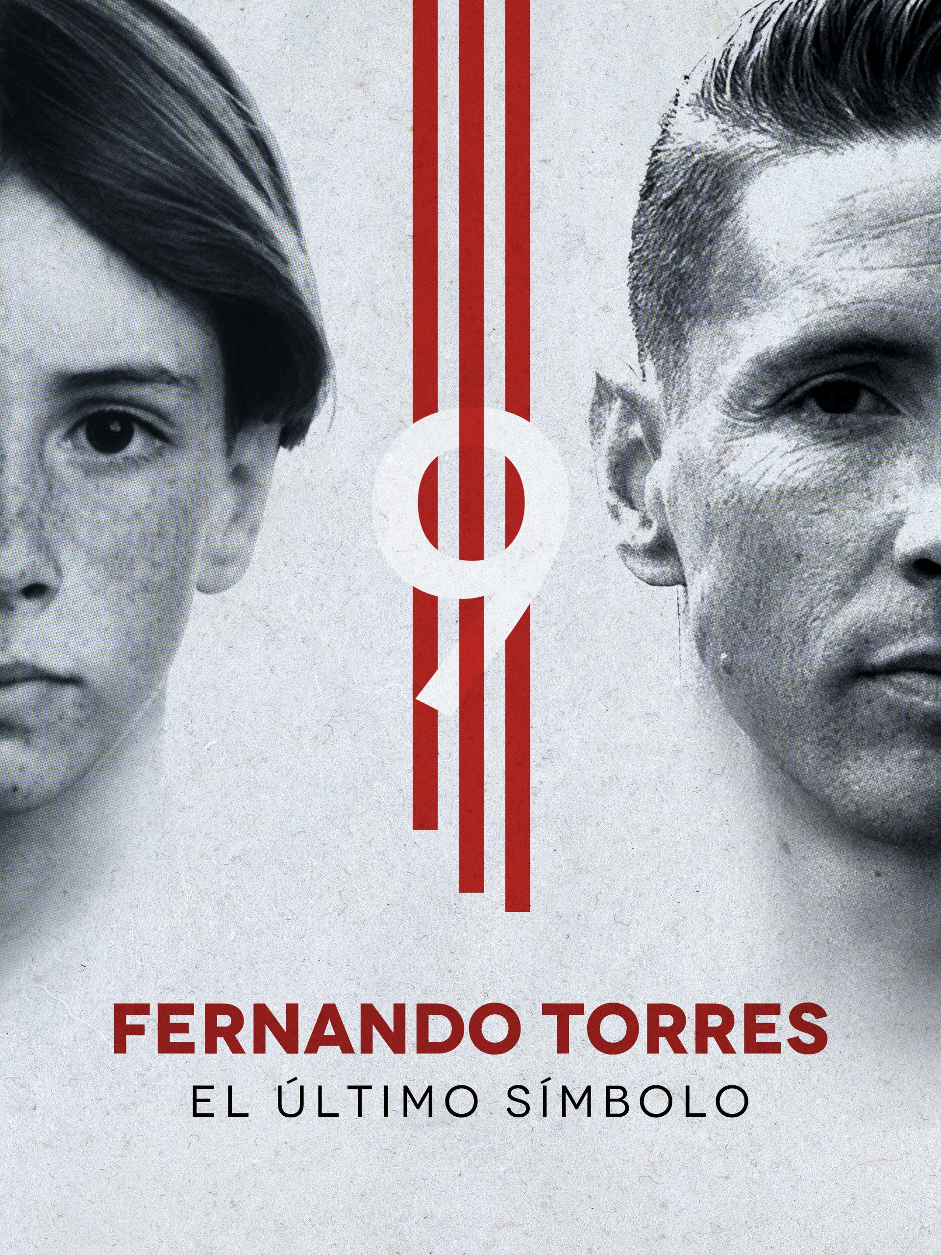 watch Fernando Torres: El último símbolo on soap2day