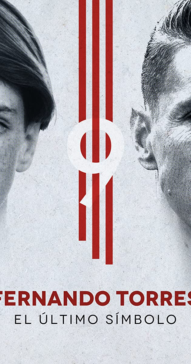 Fernando Torres: The Last Symbol (2020)