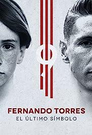 Fernando Torres: El Último Símbolo Poster