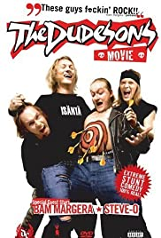The Dudesons Movie Poster
