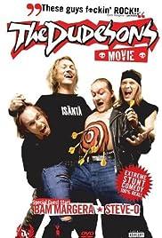 The Dudesons Movie(2006) Poster - Movie Forum, Cast, Reviews