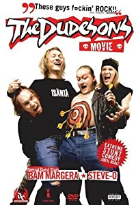 The The Dudesons Movie