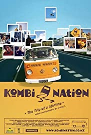 Kombi Nation Poster