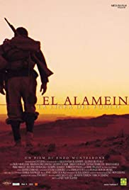 El Alamein - La linea del fuoco(2002) Poster - Movie Forum, Cast, Reviews