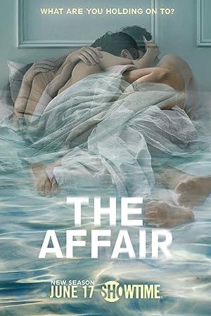 The Affair film Poster