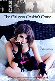 The Girl Who Couldn't Come Poster