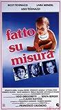 Fatto su misura (1985) Poster